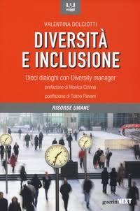 Diversità e inclusione libro