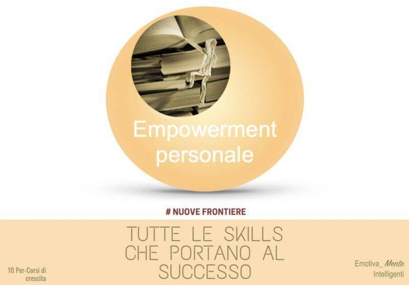 Empowerment personale