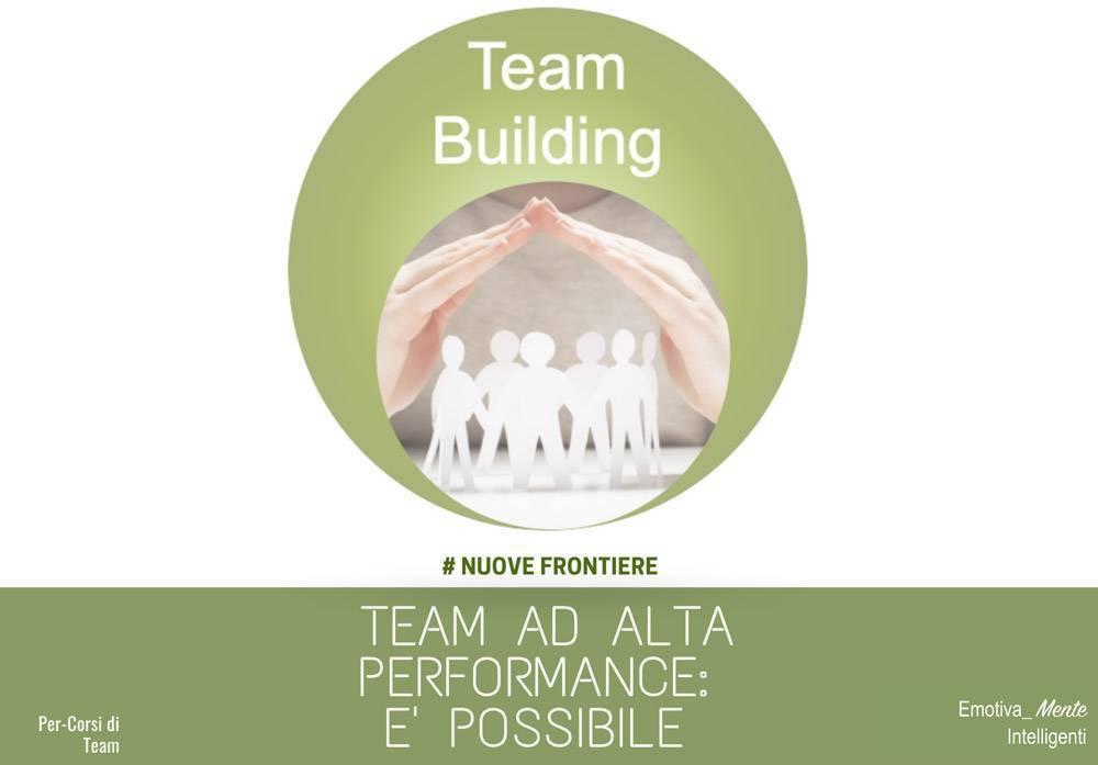 corso team building